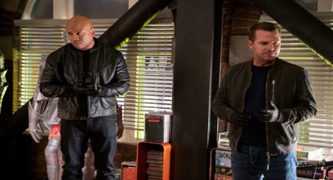 New 'NCIS Los Angeles' Spoilers For Season 11, November 24, 2019 Episode 9 Revealed