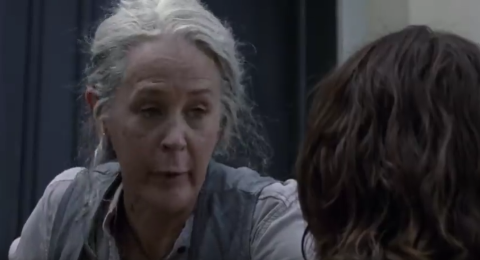 'The Walking Dead' Spoilers For Season 10, November 24, 2019 Episode 8 Revealed