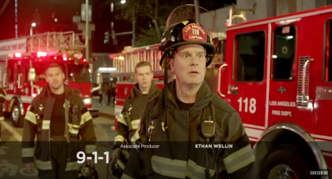 911 AKA 9-1-1 Season 3, November 18, 2019 Episode 9 Delayed. Not Airing Tonight
