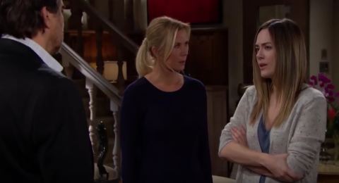 New 'Bold And The Beautiful' Spoilers For November 20, 2019 Episode Revealed
