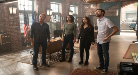 'NCIS New Orleans' Spoilers For Season 6, November 26, 2019 Episode 9 Revealed
