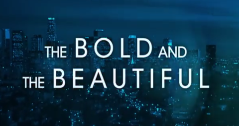 'Bold And The Beautiful' June 24, 2020 No New Episode. CBS To Re-Air May 13, 2002 Episode