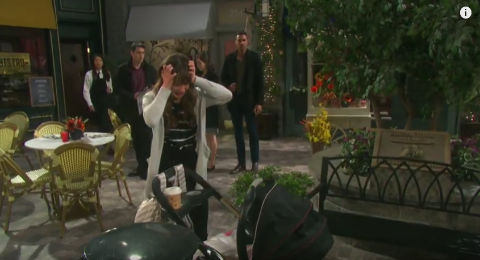 New 'Days Of Our Lives' Spoilers For November 21, 2019 Episode Revealed