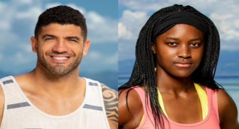'Survivor' November 20, 2019 Voted Off Aaron Meredith & Missy Byrd (Recap)