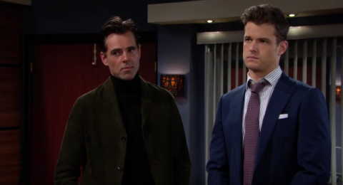 New 'Young And The Restless' Spoilers For November 22, 2019 Episode Revealed