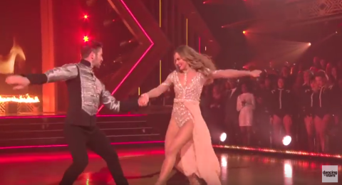 'Dancing With The Stars' November 25, 2019 Hannah Brown & Alan Bersten Won It All (Recap)
