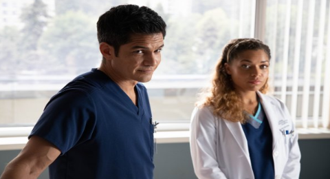 New 'The Good Doctor' Spoilers For Season 3, December 2, 2019 Episode 10 Revealed