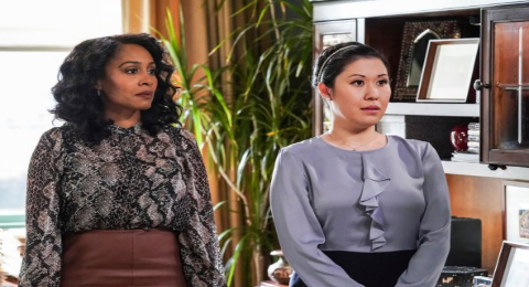 'All Rise' Season 1, December 2, 2019 Episode 10 Delayed. Not Airing Tonight