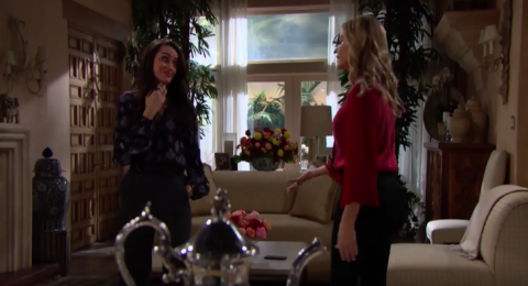 New 'Bold And The Beautiful' Spoilers For December 4, 2019 Episode Revealed