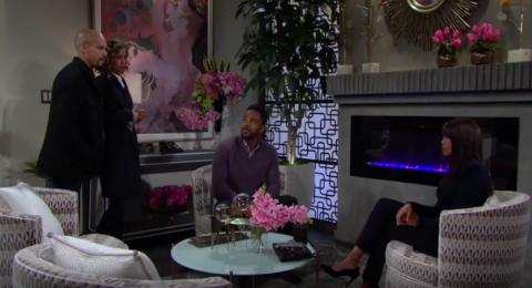 New 'Young And The Restless' Spoilers For December 5, 2019 Episode Revealed