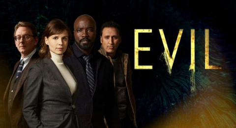 'Evil' Season 1, December 19, 2019 Episode 11 Delayed. Not Airing Tonight