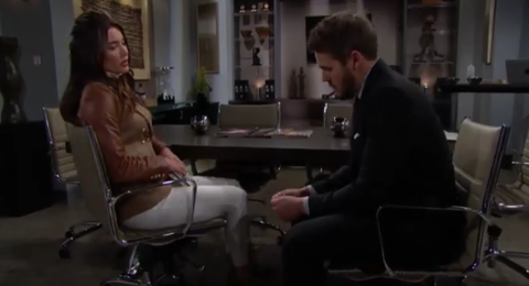 New 'Bold And The Beautiful' Spoilers For December 9, 2019 Episode Revealed