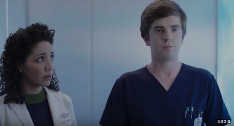 'The Good Doctor' Season 3, December 9, 2019 Episode 11 Delayed. Not Airing Tonight