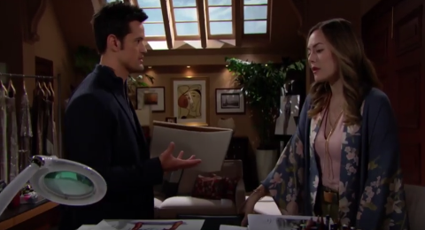 New 'Bold And The Beautiful' Spoilers For December 11, 2019 Episode Revealed