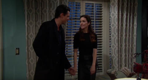 New 'Young And The Restless' Spoilers For December 12, 2019 Episode Revealed