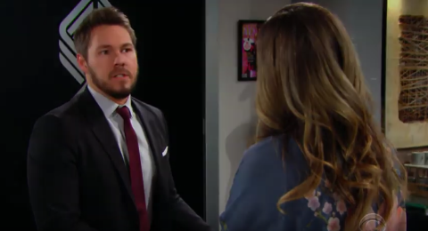 New 'Bold And The Beautiful' Spoilers For December 12, 2019 Episode Revealed
