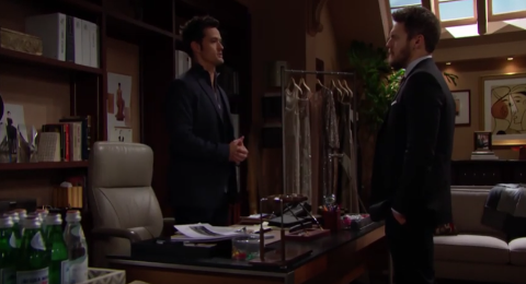 New 'Bold And The Beautiful' Spoilers For December 13, 2019 Episode Revealed