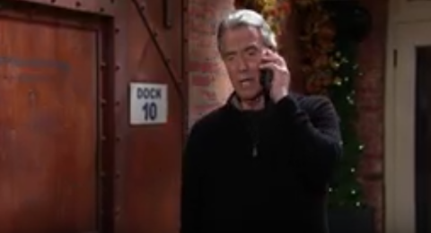 New 'Young And The Restless' Spoilers For December 16, 2019 Episode Revealed