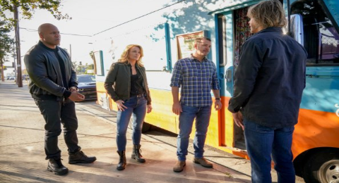 'NCIS Los Angeles' Season 11, December 15, 2019 Episode 12 Delayed. Not Airing Tonight