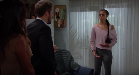 New 'Bold And The Beautiful' Spoilers For December 17, 2019 Episode Revealed