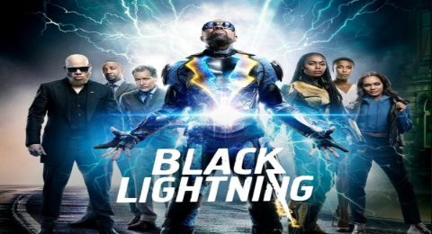 'Black Lightning' Season 3, December 16, 2019 Episode 10 Delayed. Not Airing Tonight