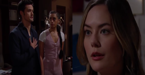 New 'Bold And The Beautiful' Spoilers For December 18, 2019 Episode Revealed