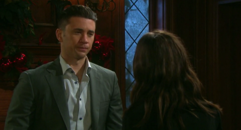 New 'Days Of Our Lives' Spoilers For December 20, 2019 Episode Revealed