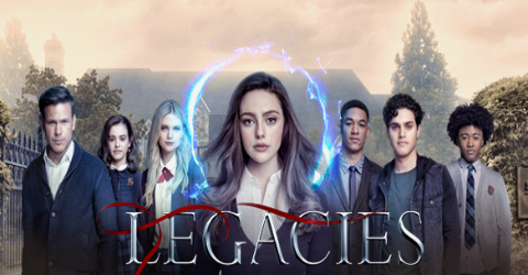 'Legacies' Season 2, December 19, 2019 Episode 9 Delayed. Not Airing Tonight