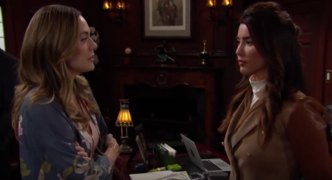 New 'Bold And The Beautiful' Spoilers For December 20, 2019 Episode Revealed