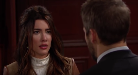 New 'Bold And The Beautiful' Spoilers For December 23, 2019 Episode Revealed