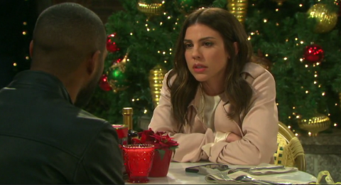 New 'Days Of Our Lives' Spoilers For December 24, 2019 Episode Revealed