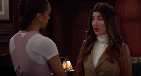 New 'Bold And The Beautiful' Spoilers For December 24, 2019 Episode Revealed