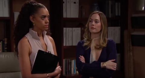 New 'Bold And The Beautiful' Spoilers For December 26, 2019 Episode Revealed