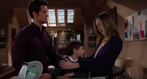 New 'Bold And The Beautiful' Spoilers For December 27, 2019 Episode Revealed