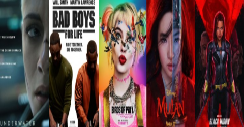All 2020 Movies Release Dates, Synopsis And More Revealed. Nationwide Releases