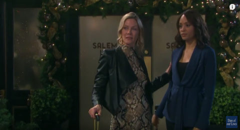 New 'Days Of Our Lives' Spoilers For December 30, 2019 Episode Revealed