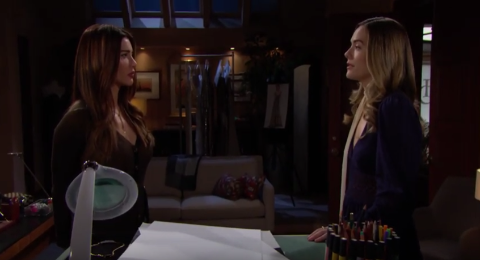 New 'Bold And The Beautiful' Spoilers For December 30, 2019 Episode Revealed