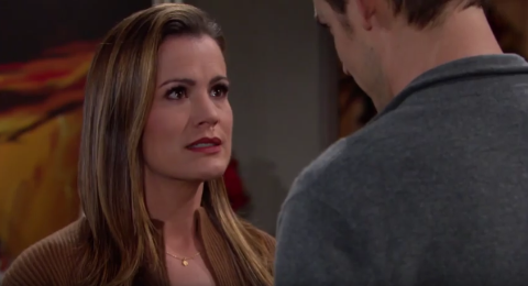New 'Young And The Restless' Spoilers For January 1, 2020 Episode Revealed