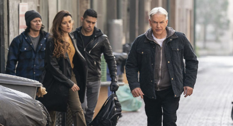 New 'NCIS' Spoilers For Season 17, January 7, 2020 Episode 11 Revealed