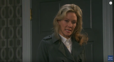 New 'Days Of Our Lives' Spoilers For January 2, 2020 Episode Revealed