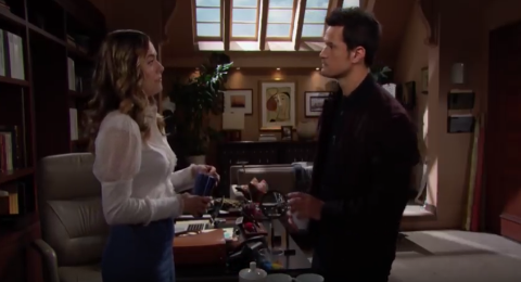 New 'Bold And The Beautiful' Spoilers For January 3, 2020 Episode Revealed