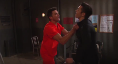 New 'Days Of Our Lives' Spoilers For January 7, 2020 Episode Revealed