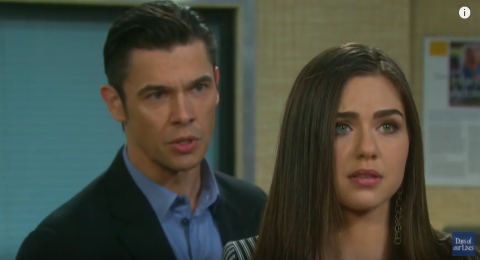 New 'Days Of Our Lives' Spoilers For January 8, 2020 Episode Revealed