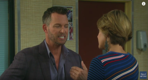 New 'Days Of Our Lives' Spoilers For January 10, 2020 Episode Revealed
