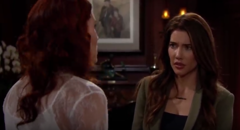 New 'Bold And The Beautiful' Spoilers For January 15, 2020 Episode Revealed
