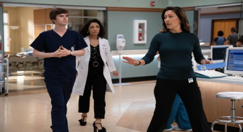'The Good Doctor' Spoilers For Season 3, January 20, 2020 Episode 12 Revealed