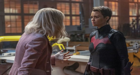 New 'Batwoman' Spoilers For Season 1, January 19, 2020 Episode 10 Revealed