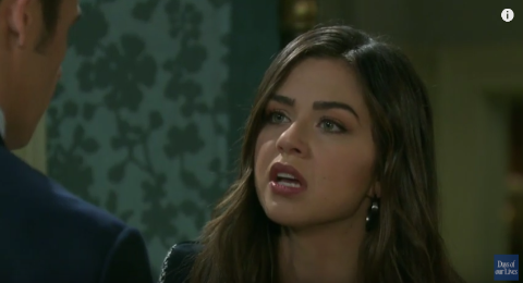 New 'Days Of Our Lives' Spoilers For January 20, 2020 Episode Revealed