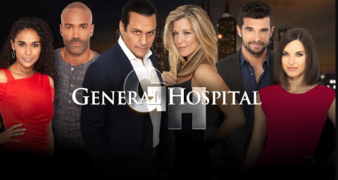 'General Hospital' May 1, 2020 New Episode Delayed. Repeat Episode To Air Instead