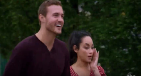 New 'The Bachelor' Spoilers For January 27, 2020 Episode 4 Revealed